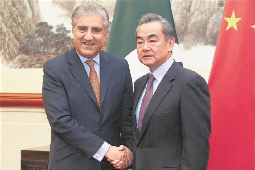 Pakistan cosies up to Israel