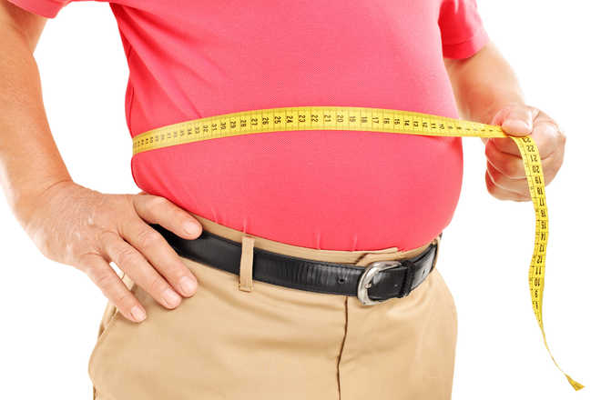 39 per cent people in Himachal suffer from obesity, 11.5 per cent diabetic