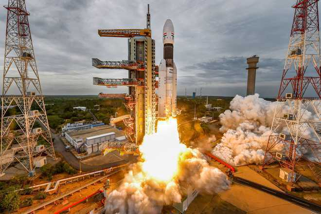Chandrayaan-3 launch delayed further to 2022