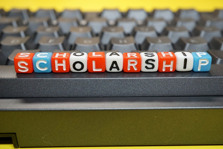 Research fellowships and monetary help for needy students
