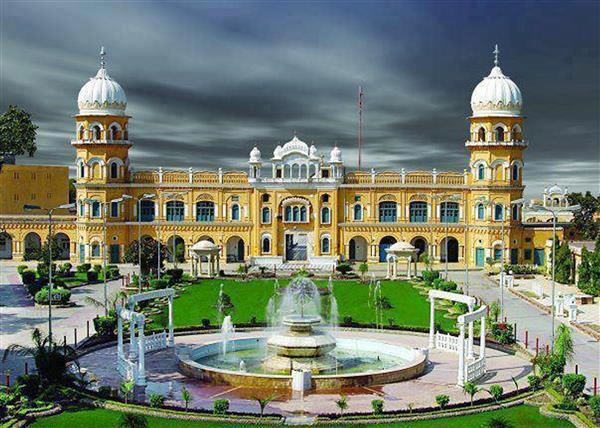 Nankana Sahib pilgrimage: Joginder Singh Mann flays denial of permission to Sikh jatha