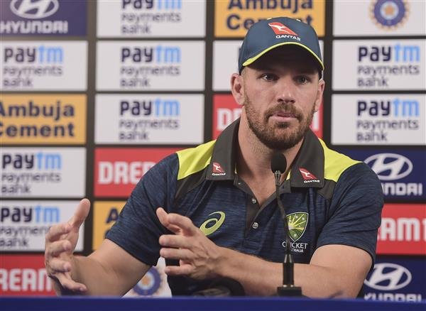 Wasn't unexpected: Finch on going unsold at IPL auctions