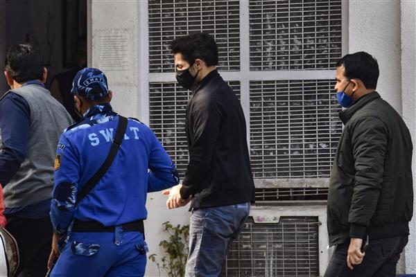 Red Fort incident: Delhi court sends actor-activist Deep Sidhu to 14-day judicial custody