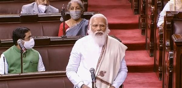 Government taking all measures to help Uttarakhand, PM Modi tells state MPs