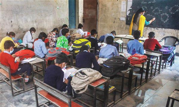 No offline exams up to Class 8 in Delhi govt schools, assessment to be project-based: DoE