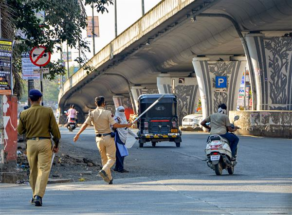 Covid: Lockdown extended in eastern Maharashtra's Amravati city