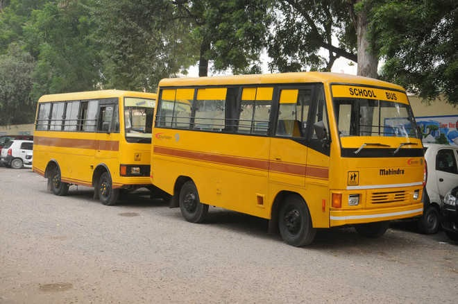 Ensure safe transportation of children in COVID times: School edu dept