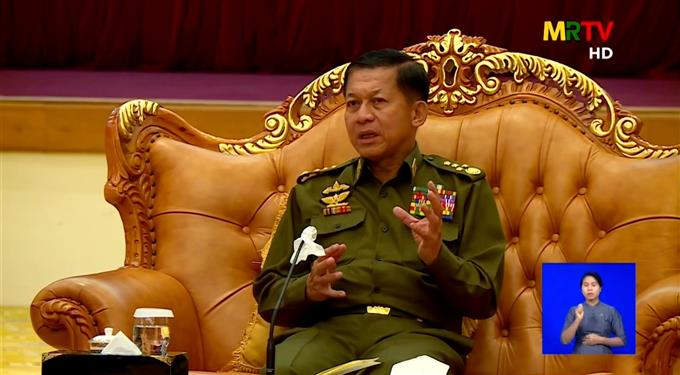 Military coup a further complication for tricky Myanmar-China ties