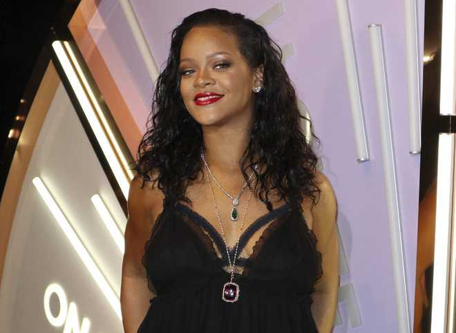 Singer Rihanna extends support to farmers' protest in India; questions internet ban