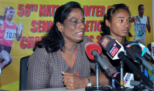 After Sreedharan, Olympian PT Usha expected to announce formal entry into BJP