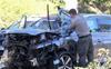 LA sheriff calls Tiger Woods crash 'purely an accident'