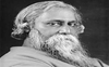 Centenary celebration for Tagore's 1921 visit to Houston