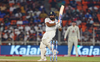 England take up umpiring in day-night Test with match referee