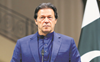 Imran Khan: Ready for talks on all issues