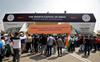 Rahul Gandhi takes dig at PM Modi over renaming of Motera Stadium