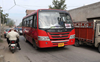 Punjab CM announces open-ended mini bus permit policy for rural youth, with no deadline for applying