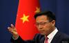 China denies subjecting US diplomats to COVID-19 anal tests