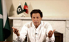 Pakistan authorities order reelection of one national assembly seat after annulment of result