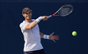 Andy Murray loses 1st ATP Tour match in 4 months in straight sets