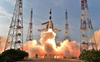 ISRO launches Brazil's Amazonia-1 satellite