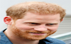 Prince Harry raps 'Fresh Prince,' says he didn't walk away