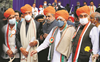 Party weakening, we'll strengthen it: Congress rebels