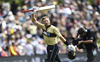 New Zealand edges Australia by four runs in 2nd T20
