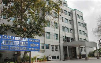 Will lock Jalandhar MC office if action taken against us: Officials