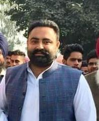 Faridkot man arrested for Youth Cong leader's murder