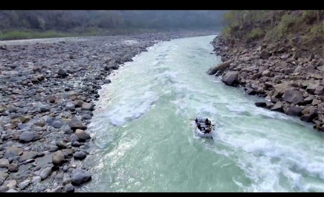 Discovery Channel to present documentary film titled Explore Uttarakhand
