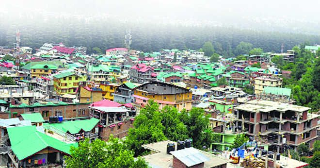 Hoteliers want conclave in Manali to promote tourism