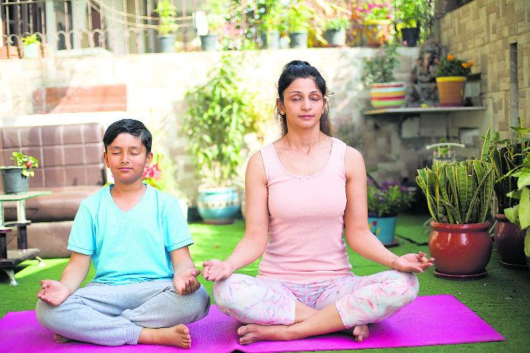 Imbibe yoga for necessary transformation: Chandigarh Adviser