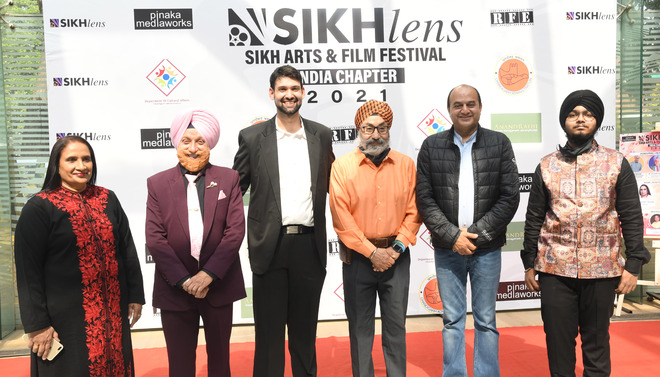 Sikhlens arts festival: 24 movies screened, world premier for three