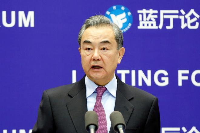 Stop supporting 'separatist forces' in Tibet, Hong Kong, Xinjiang: China to US