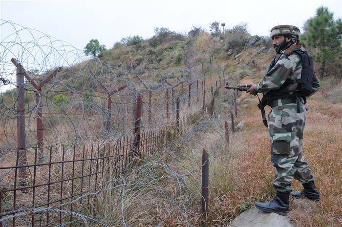 India-Pak ceasefire