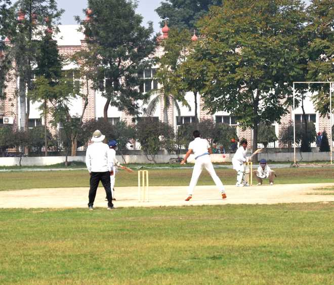 Amritsar Academy registers easy win