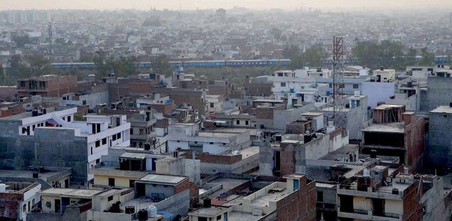 CVO seeks status report of 15,000 city buildings