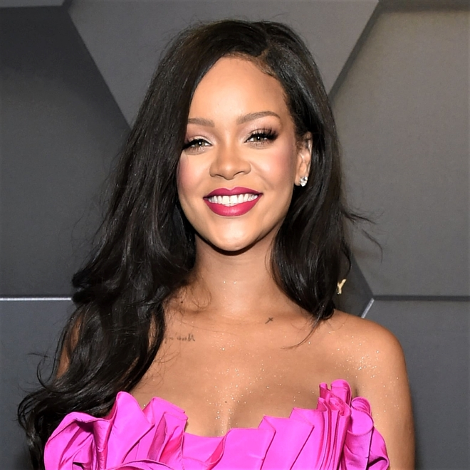 Rihanna gets trolled for sharing topless picture wearing Ganesha necklace