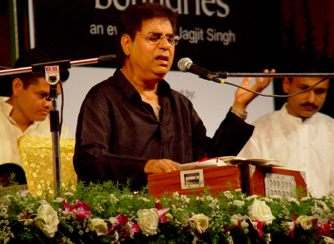 Remembering music legend Jagjit Singh, king of ghazals, on his 80th birth anniversary