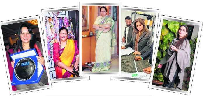 The resolute businesswomen of Ludhiana