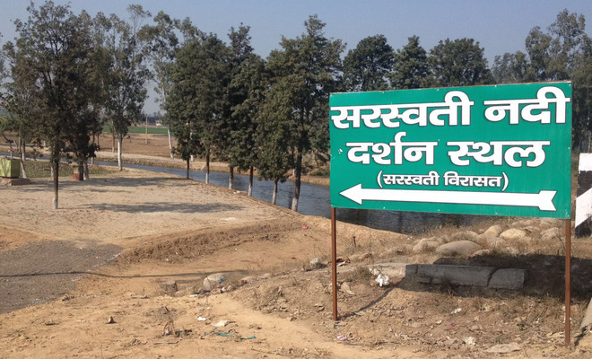 Kurukshetra to shut meat kiosks along Saraswati