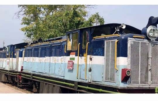 Pathankot-Jogindernagar train service resumes after 11 months