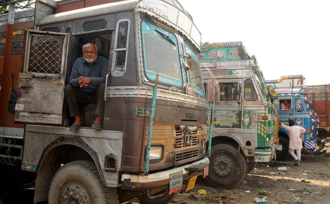 CAIT strike call gets lukewarm response in Amritsar