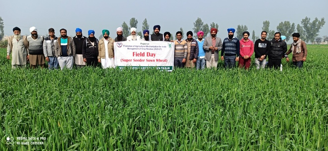 'Scarcity of micronutrients in soil a matter of concern'