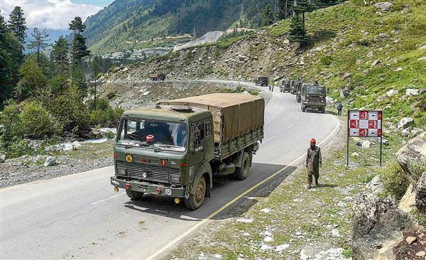 Army: No impact on LAC access