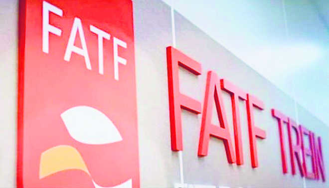 Pak on the hook as FATF meet begins