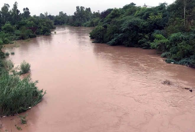 Ghaggar catchment area groundwater fails test