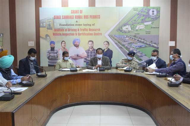 Project to rehabilitate drug dependents into mainstream launched in Ludhiana