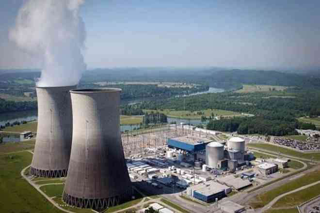 Nuclear power capacity to treble by 2031: Govt