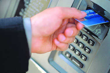 Two Rohtak men held for ATM fraud